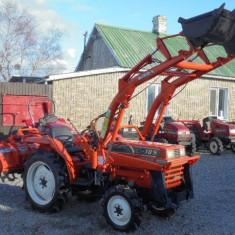 Tractor Kubota L1-185