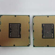Set 2 x Intel Six Core, 2.93 GHz , Xeon X5670