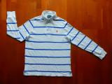 Bluza Polo by Ralph Lauren Custom Fit. Marime L, vezi dimensiuni exacte; ca nou