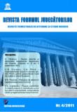 Cumpara ieftin Revista Forumul Judecatorilor - nr. 4 2011