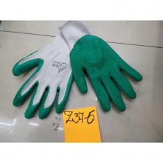 Z37-06 MANUSI LUCRU GROASE