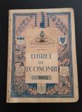 Libret de economii 1937 C.E.C. - per. regalista - carnet CEC