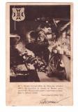 REGELE MIHAI-STRAJA TARII-CARTE POSTALA ANII 30