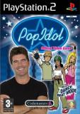 Joc PS2 Pop Idol