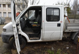 Vanzare  autoutilitara  FIAT DUCATO (OBLOANE RABATABILE), anul fabricatiei 1998