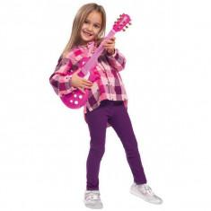 Chitara rock roz 6830693 Simba