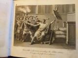 Bartolomeo Pinelli- Bibliofilie, 96 Gravuri Imperiul Roman, bibliofilie