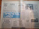 ziarul tineretul liber 7 ianuarie 1990-articole despre revolutie
