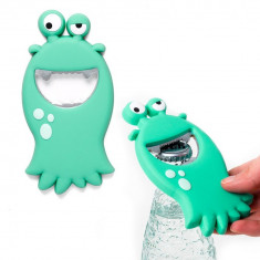 Desfacator de sticla - Monster | Balvi
