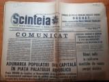 Scanteia 22 august 1968-cuvantarea lui ceausescu in fata a 100.000 mii de oameni