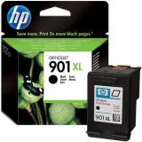 Consumabil HP Cartus 901XL Black, Negru