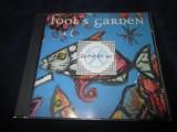 Fool's Garden - Dish Of The Day _ cd,album _ Intercord ( Europa ,1995)