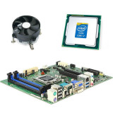 Kit Placa de Baza Fujitsu D3221-B, Intel Quad Core i7-4790K, Cooler