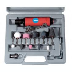 Set mini polizor cu accesorii FERVI 0050