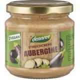 Crema Tartinabila cu Vinete Bio 180 grame Dennree Cod: 4021851420331
