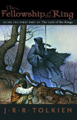 The Fellowship of the Ring: Being the First Part of the Lord of the Rings foto