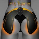 Aparat de fitness cu EMS, electrostimulare musculara, pentru muschii fesieri