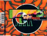CD maxi-single Maxx – No More [I Can't Stand It]