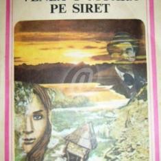 Venea o moara pe Siret (1983)