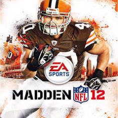 Joc XBOX 360 Madden NFL 12
