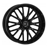 Jante MERCEDES CLS 8.5J x 19 Inch 5X112 et20 - Mak Speciale Gloss Black - pret / buc