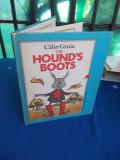 CALIN GRUIA - THE HOUND'S BOOTS / CIUBOTELELE OGARULUI , VASILE OLAC , 1983
