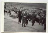 Nicolae Ceausescu, Alexandru Draghici, Stoica Chivu Portile de Fier iulie 1966, Alb-Negru, Transporturi, Romania de la 1950