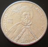 Moneda 1000 LEI - ROMANIA, anul 2000    *cod 2803 B