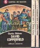 David Copperfield I, II, III - Charles Dickens