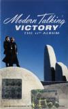 Caseta Modern Talking – Victory - The 11th Album, sigilata, holograma