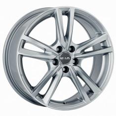 Jante DACIA LOGAN 6.5J x 16 Inch 4X100 et40 - Mak Icona Silver - pret / buc
