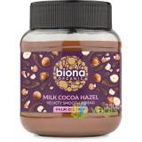 Crema de Ciocolata cu Lapte si Alune Ecologica/Bio 350g