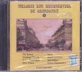 CD Pop: Melodii din Bucurestiul de odinioara - Vol.1 (2001, Electrecord SIGILAT)