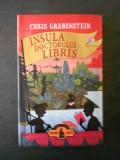 Chris Grabenstein - Insula doctorului Libris
