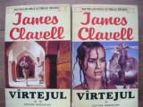 JAMES CLAVELL - VARTEJUL - 2 volume - 1994