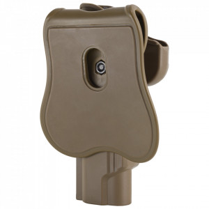 Toc / Holster Colt M1911 Tan