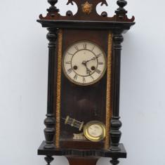 Pendul Napoleon III