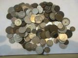 Colectie Norvegia 316 monede diferite