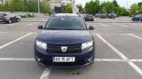 Logan MCV an 2016 /Euro 6/53.000 kilometri / IMPECABILA / Culoare Albastru .