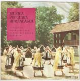 Vinyl Victor Predescu / Ionel Budișteanu – Muzică Populară Românească, VINIL