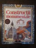 Constructii monumentale
