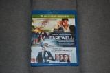 Film - Burma Conspiracy / Farewell / Echelon Conspiracy [3 Blu-Ray Discs] Nordic, BLU RAY, Altele