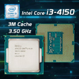 Procesor Intel Core i3-4150, 3.5GHz, Haswell, 3MB, Socket 1150