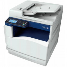 Multifunctionala Xerox SC2020V_U A3 Laser Color USB LAN Alb