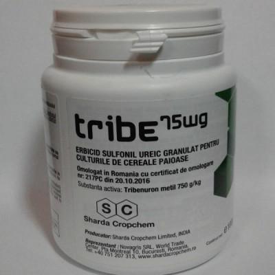 Erbicid TRIBE (tribenuron metil 750 g / Kg ) foto