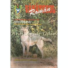 Vanatorul Roman Nr. 6/ Iunie 2003 - AGVPS Romania