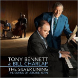 Tony Bennett The Silver Lining The Songs of Jerome Kern LP (2vinyl)