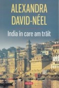 India in care am trait foto