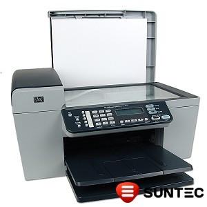 Imprimanta multifunctionala HP Officejet 5610 AiO Q7311A fara cartuse, fara tava, fara alimentator, fara cabluri
