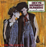 Dexys Midnight Runners - Come On Eileen (1982, Mercury) Disc vinil single 7""